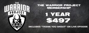 Warrior Yearly