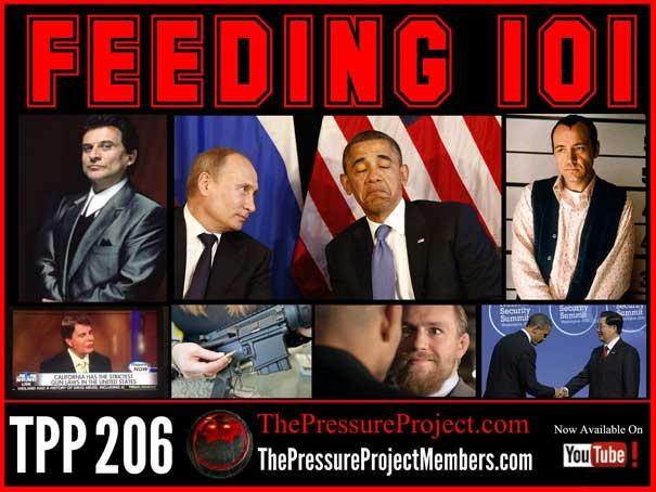 TPP 206: FEEDING 101