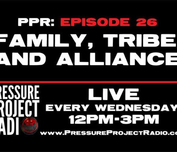 PPR 26: FAMILY, TRIBE, AND ALLIANCE