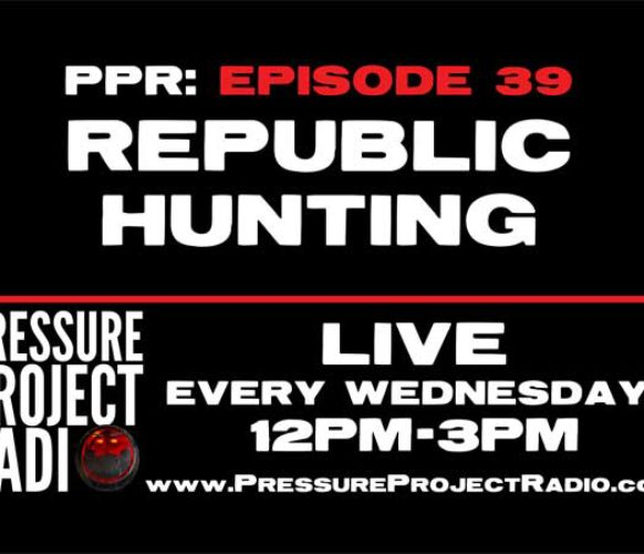 PPR 39: REPUBLIC HUNTING