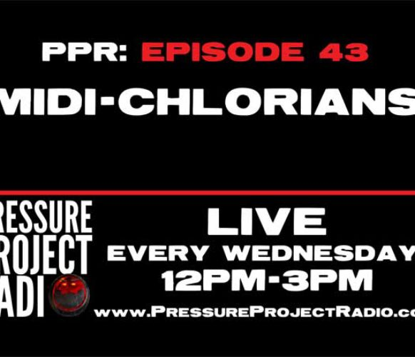 PPR 43: MIDI-CHLORIANS