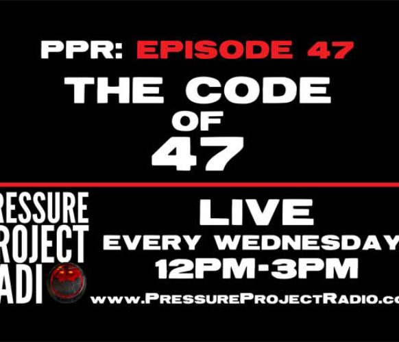PPR 47: THE CODE OF 47