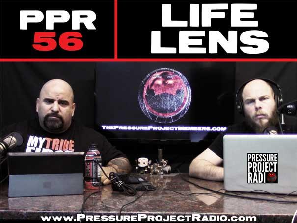 PPR 56: LIFE LENS