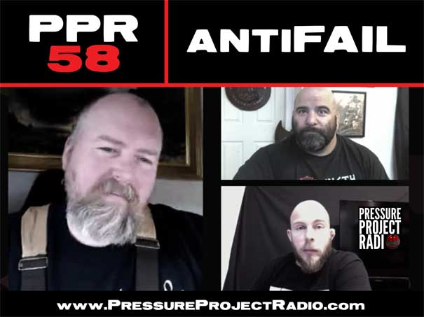 PPR 58: ANTIFAIL