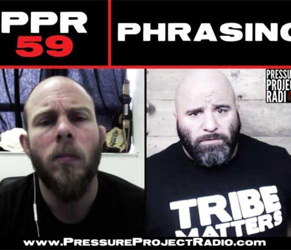 PPR 59: PHRASING
