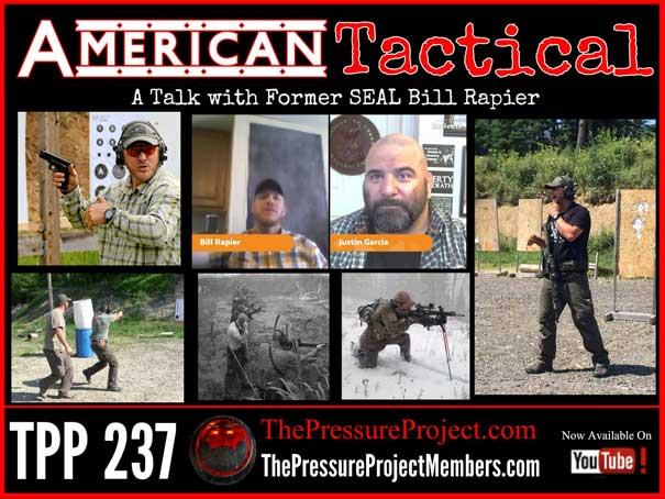 TPP 237: AMERICAN TACTICAL