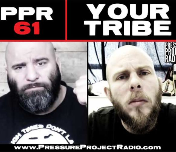 PPR 61: YOUR TRIBE