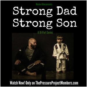Strong Dad Strong Son