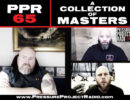 PPR 65: A COLLECTION OF MASTERS