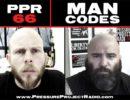 PPR 66: MAN CODES