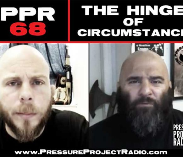 PPR 68: THE HINGE OF CIRCUMSTANCE