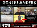 TPP 241: SOUTHLANDERS