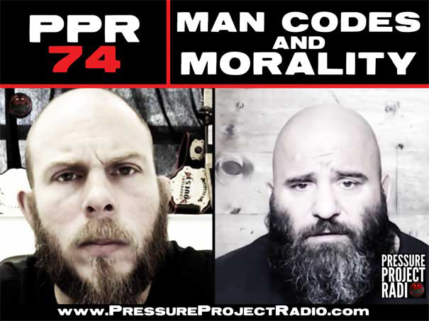 Man Codes and Morality