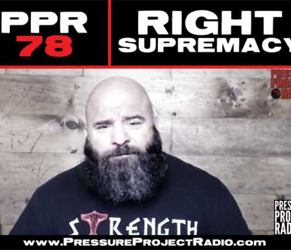 PPR 78: RIGHT SUPREMACY