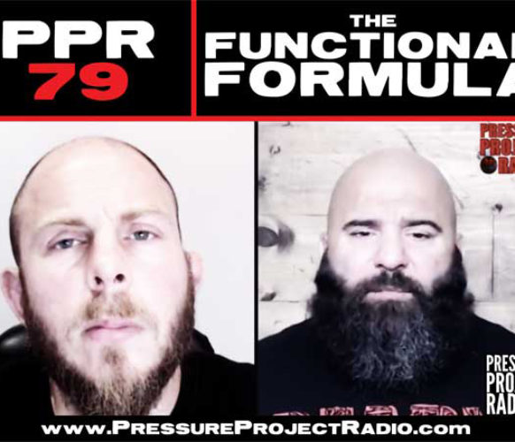 PPR 79: THE FUNCTIONAL FORMULA