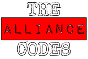 The Alliance Codes