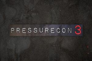 PressureCon 3