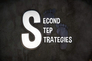 Second Step Strategies