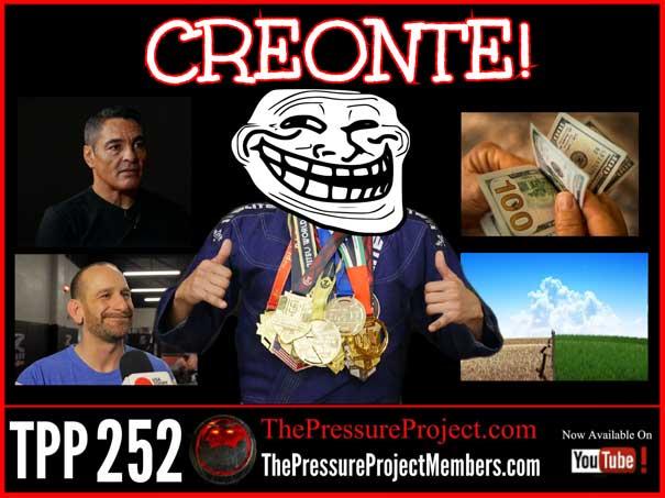 TPP 252 Creonte