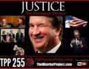 TPP 255: JUSTICE – THE KAVANAUGH DEBACLE