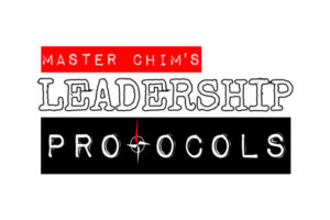 Master Chim' Leadership Protocols