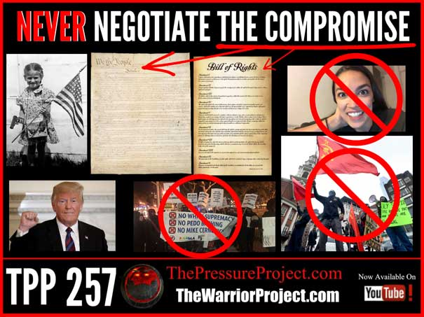 TPP 257: NEVER NEGOTIATE THE COMPROMISE