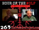 TPP 263: HOUR OF THE WOLF – PAUL WAGGENER RETURNS