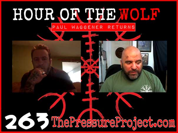 TPP 263: Hour of The Wolf