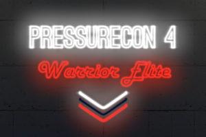 PressureCon 4