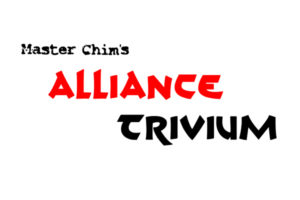 The Alliance Trivium